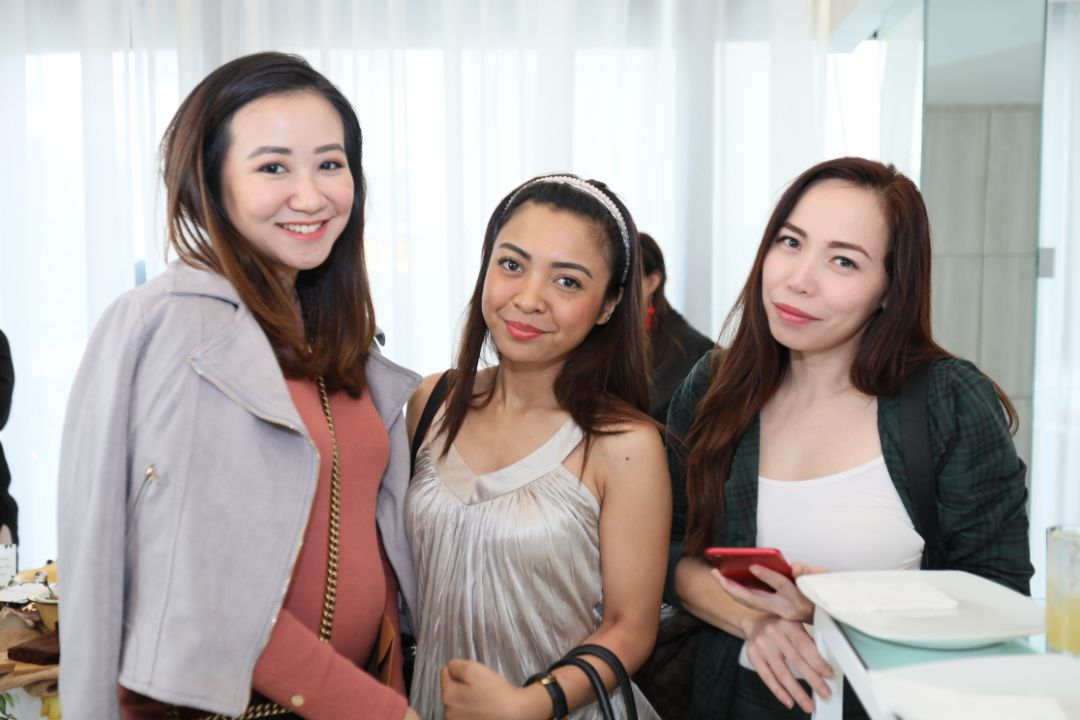Breeze Oriental Spa & Massage Media Launch (1)