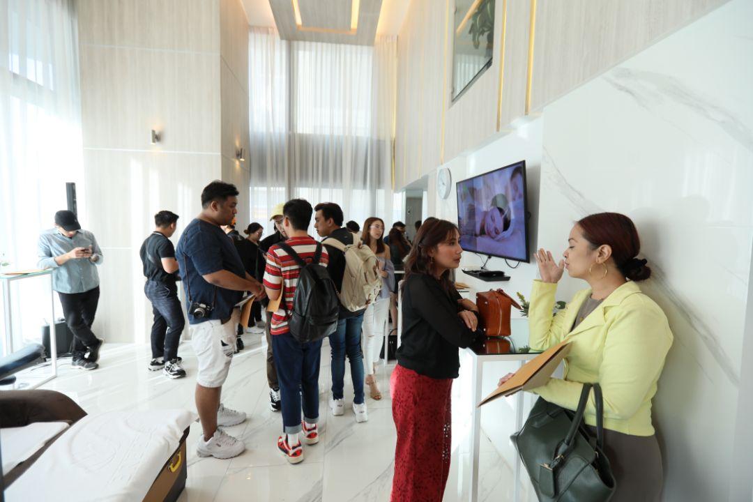 Breeze Oriental Spa & Massage Media Launch (10)