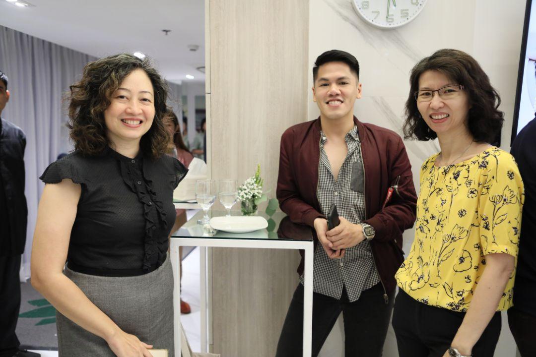 Breeze Oriental Spa & Massage Media Launch (100)