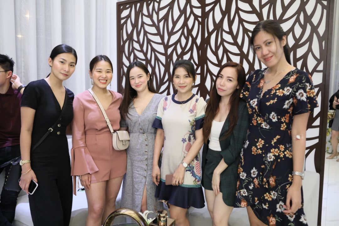 Breeze Oriental Spa & Massage Media Launch (103)