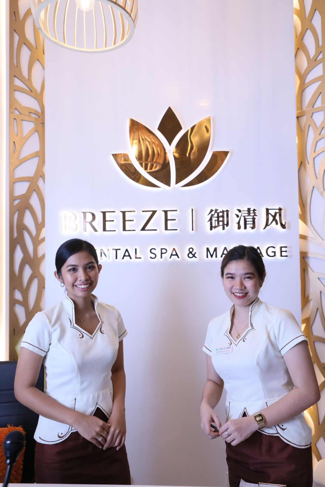 Breeze Oriental Spa & Massage Media Launch (105)