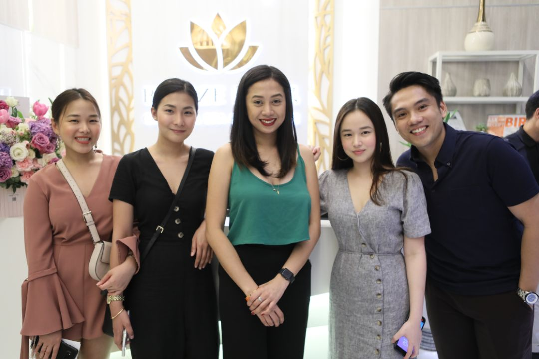 Breeze Oriental Spa & Massage Media Launch (106)
