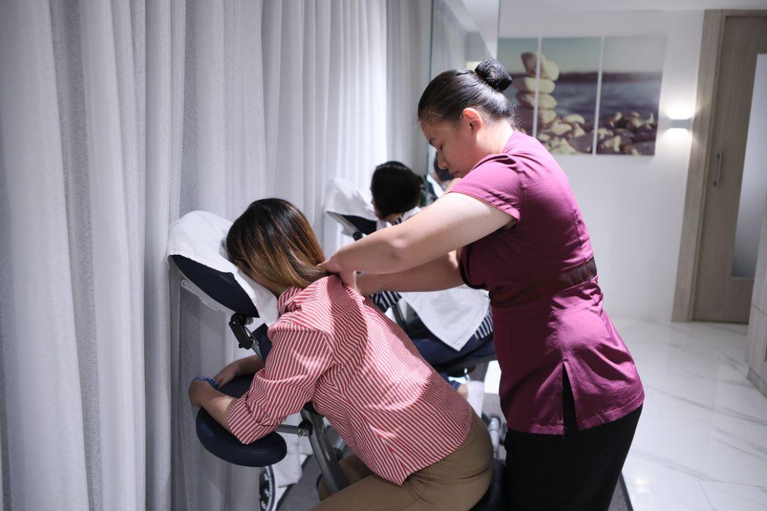 Breeze Oriental Spa & Massage Media Launch (107)