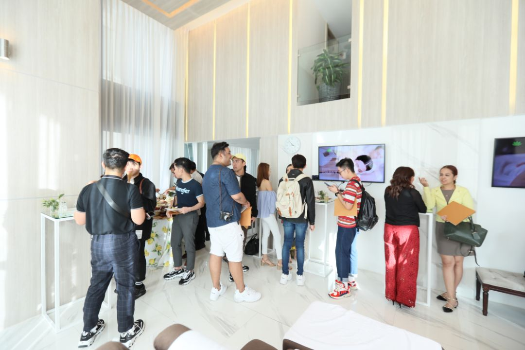 Breeze Oriental Spa & Massage Media Launch (11)