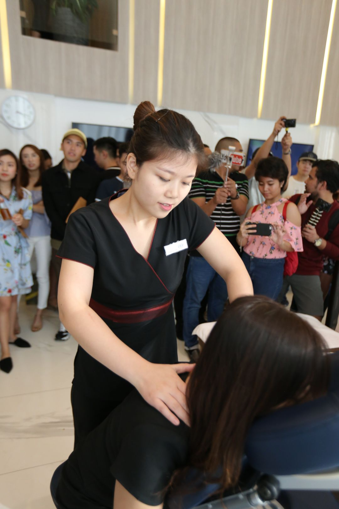 Breeze Oriental Spa & Massage Media Launch (116)