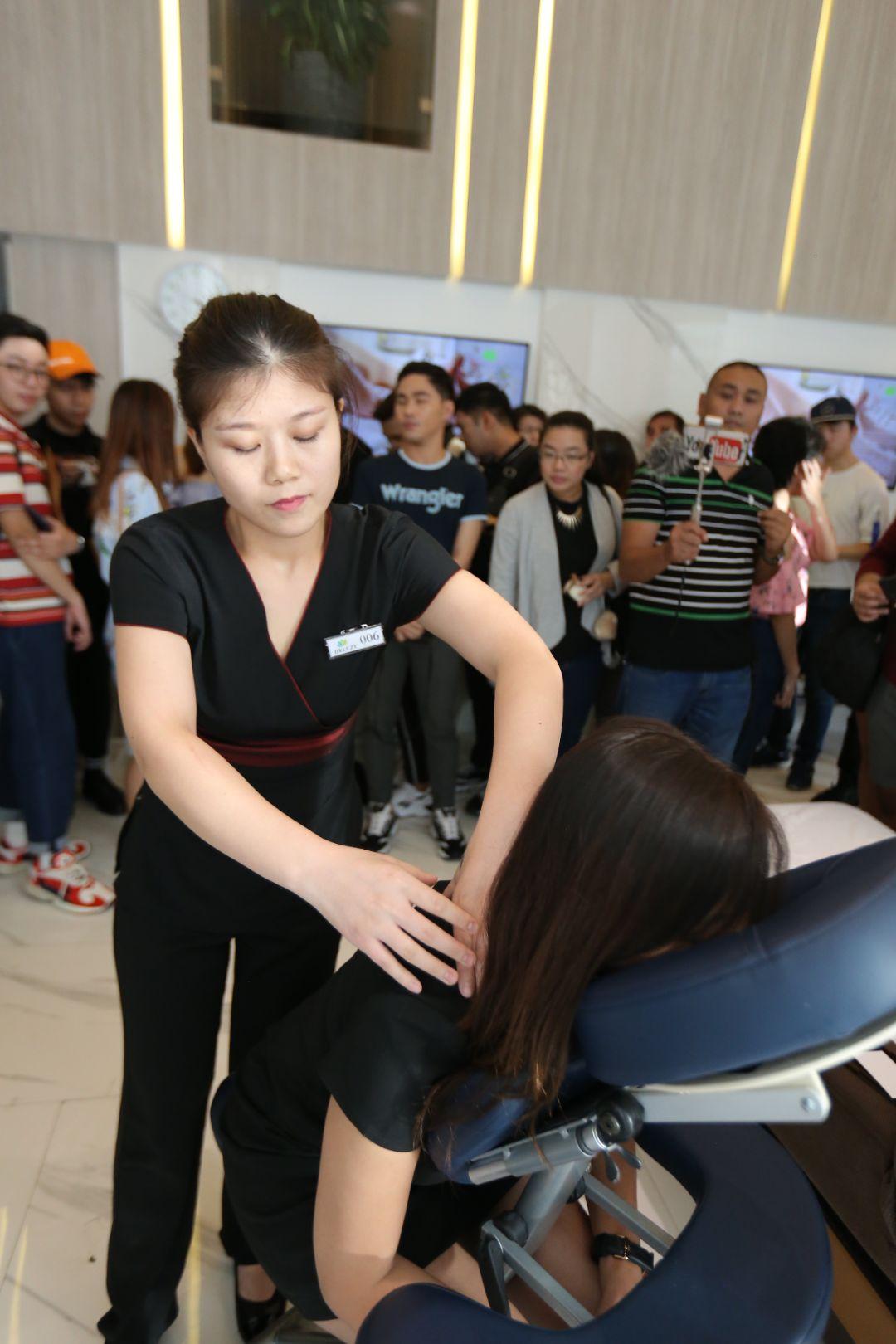 Breeze Oriental Spa & Massage Media Launch (118)