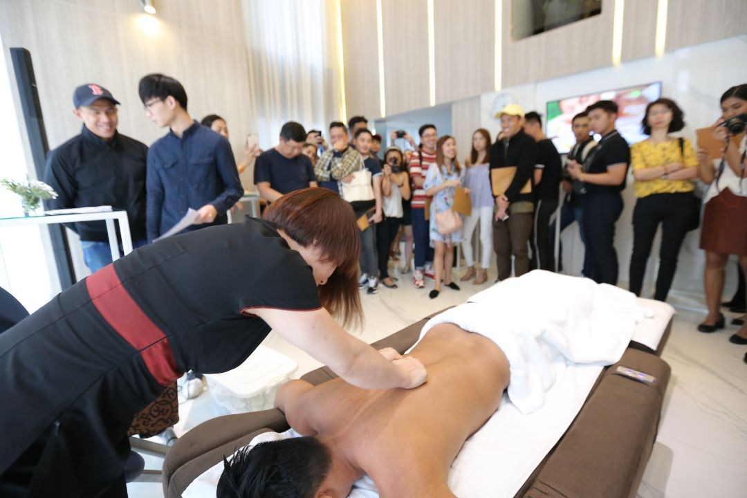 Breeze Oriental Spa & Massage Media Launch (122)