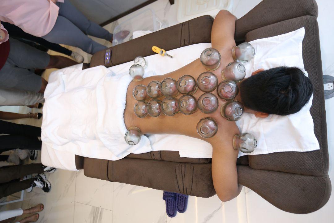 Breeze Oriental Spa & Massage Media Launch (126)