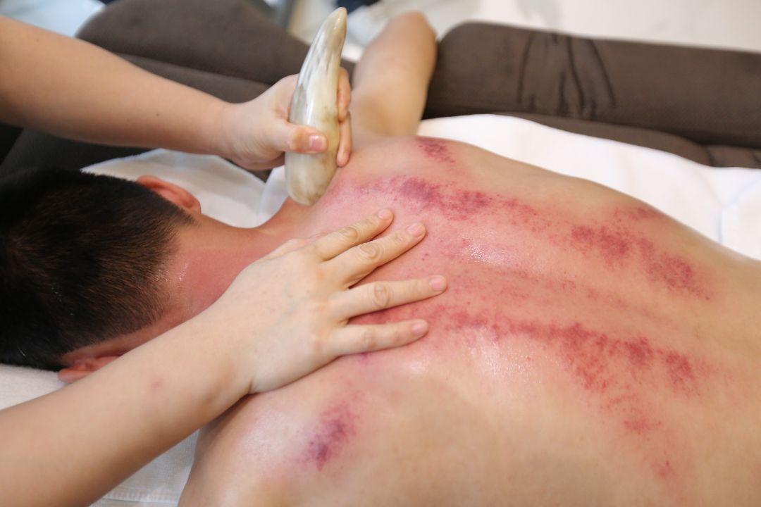 Breeze Oriental Spa & Massage Media Launch (134)