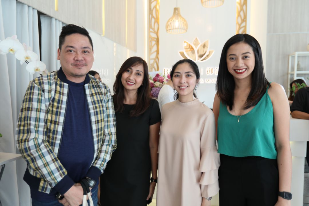 Breeze Oriental Spa & Massage Media Launch (19)