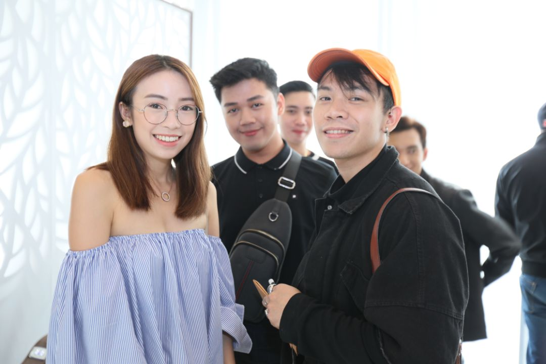 Breeze Oriental Spa & Massage Media Launch (2)