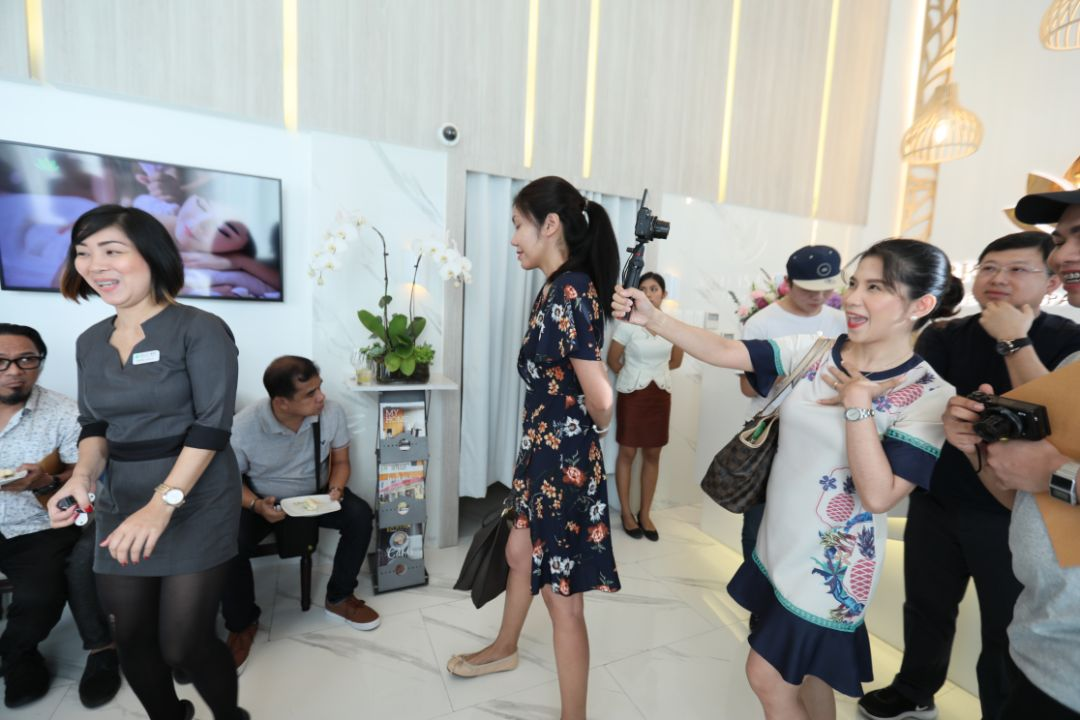 Breeze Oriental Spa & Massage Media Launch (20)