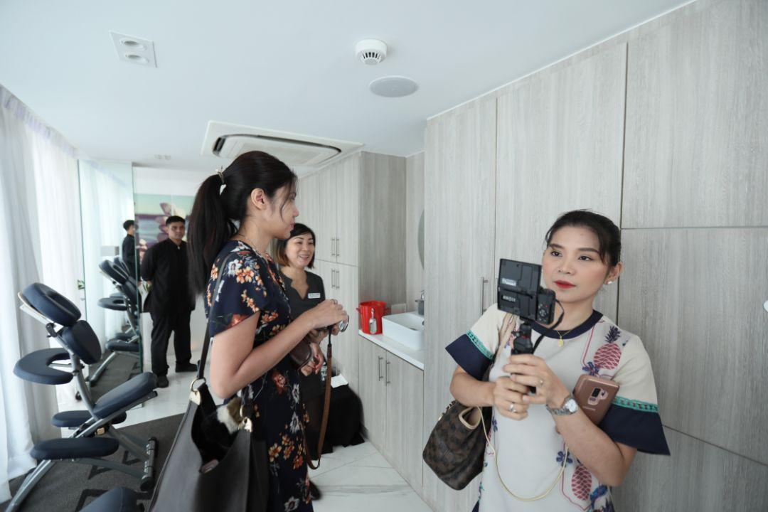 Breeze Oriental Spa & Massage Media Launch (21)