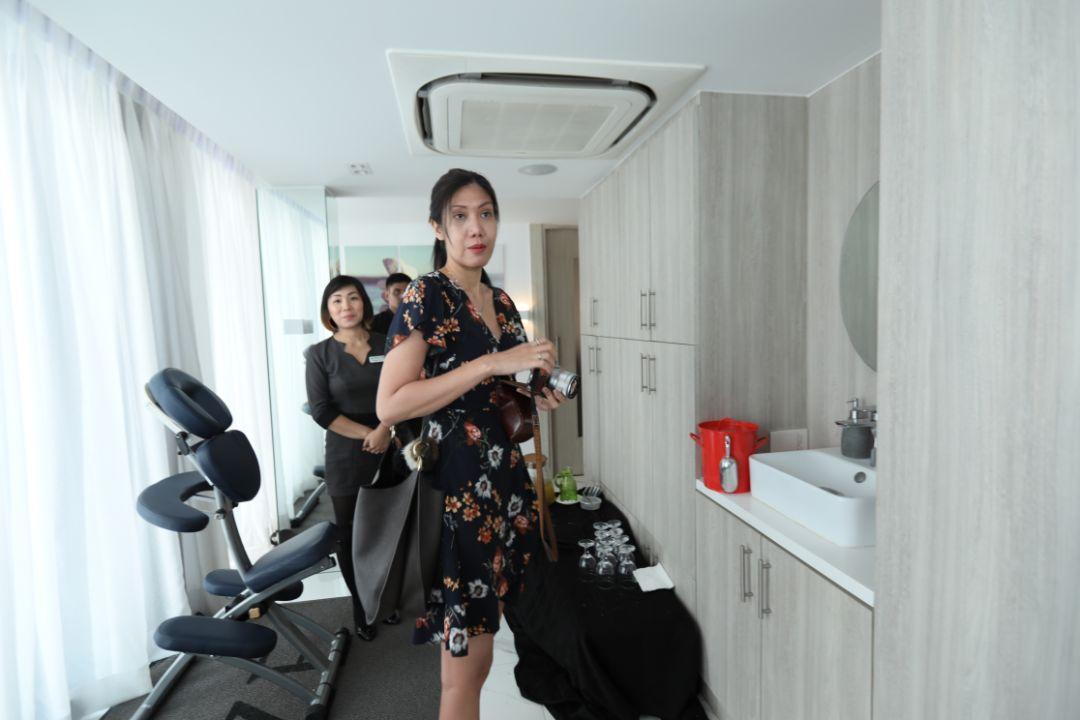 Breeze Oriental Spa & Massage Media Launch (22)