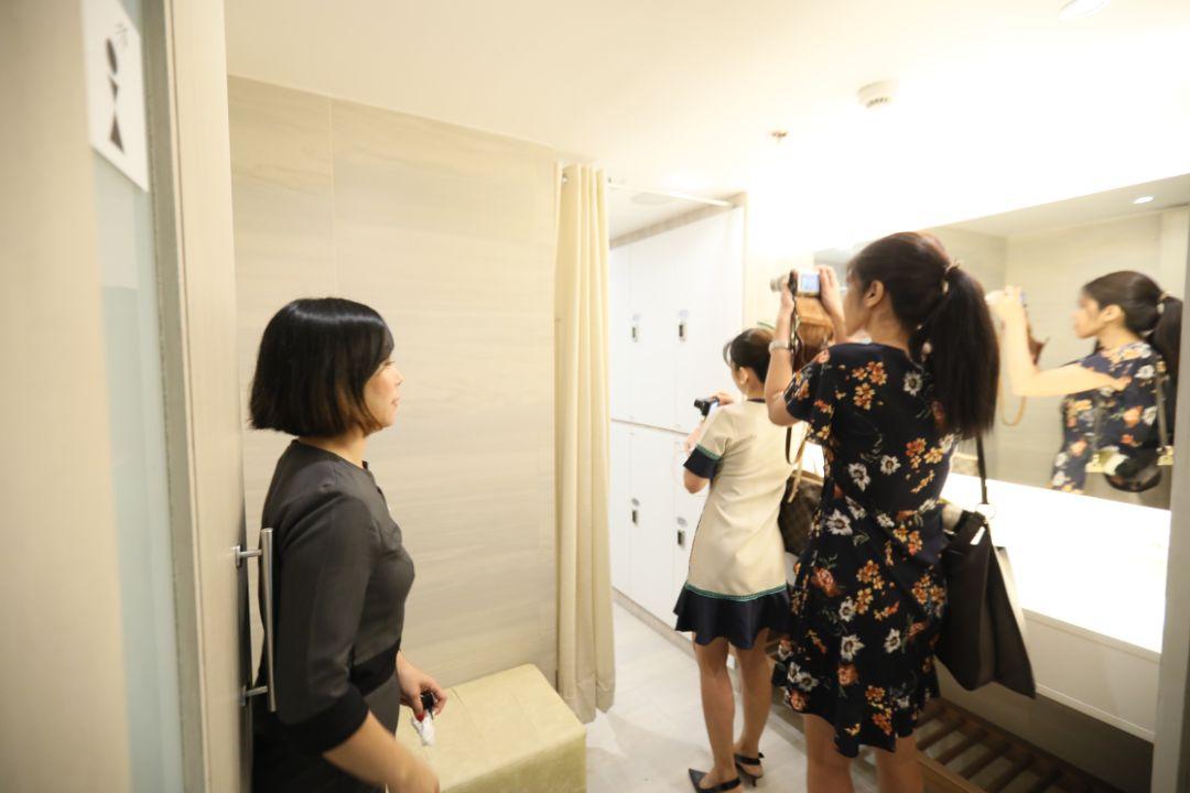 Breeze Oriental Spa & Massage Media Launch (23)
