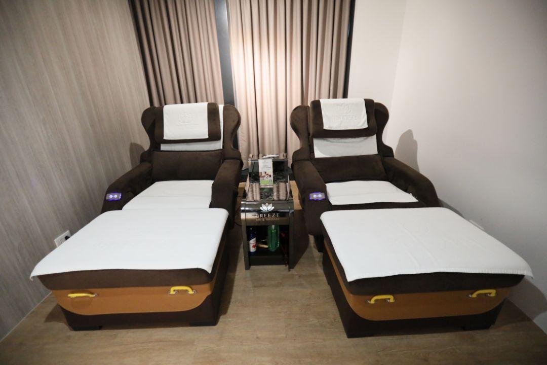 Breeze Oriental Spa & Massage Media Launch (27)