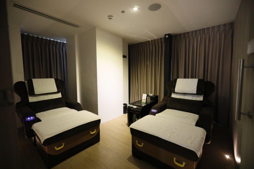 Breeze Oriental Spa & Massage Media Launch (31)