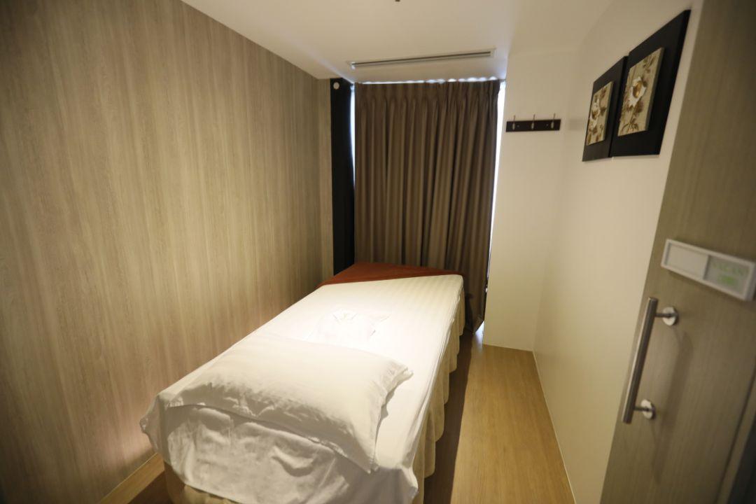 Breeze Oriental Spa & Massage Media Launch (32)