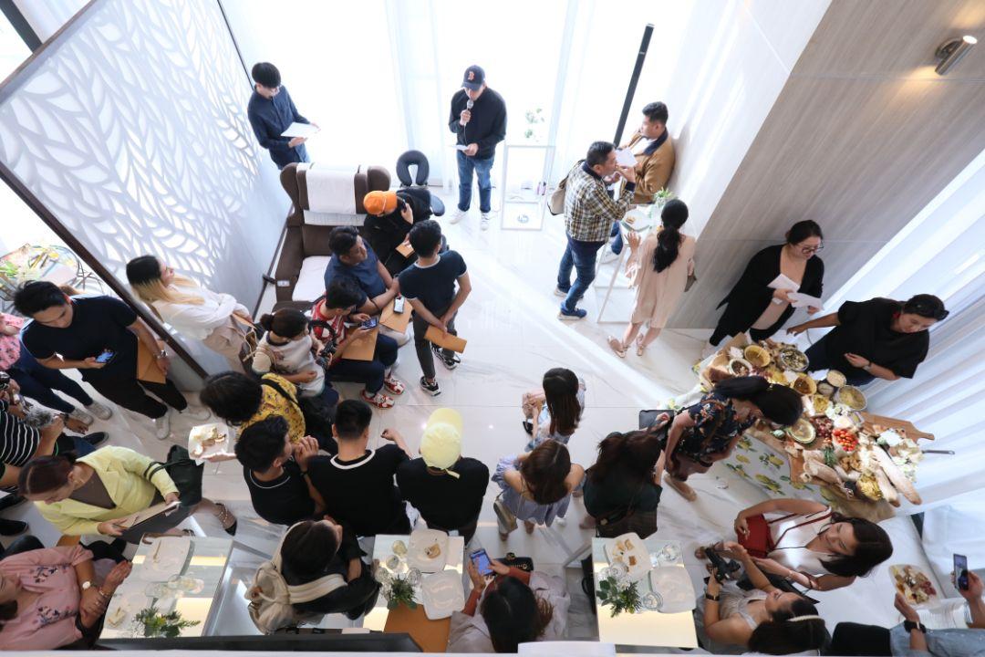 Breeze Oriental Spa & Massage Media Launch (35)