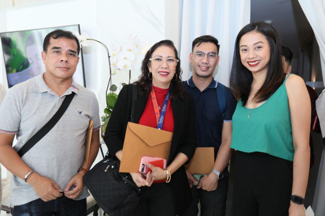 Breeze Oriental Spa & Massage Media Launch (4)
