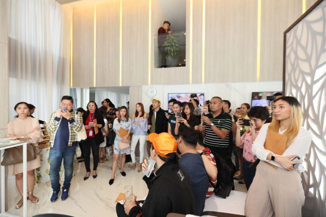 Breeze Oriental Spa & Massage Media Launch (41)