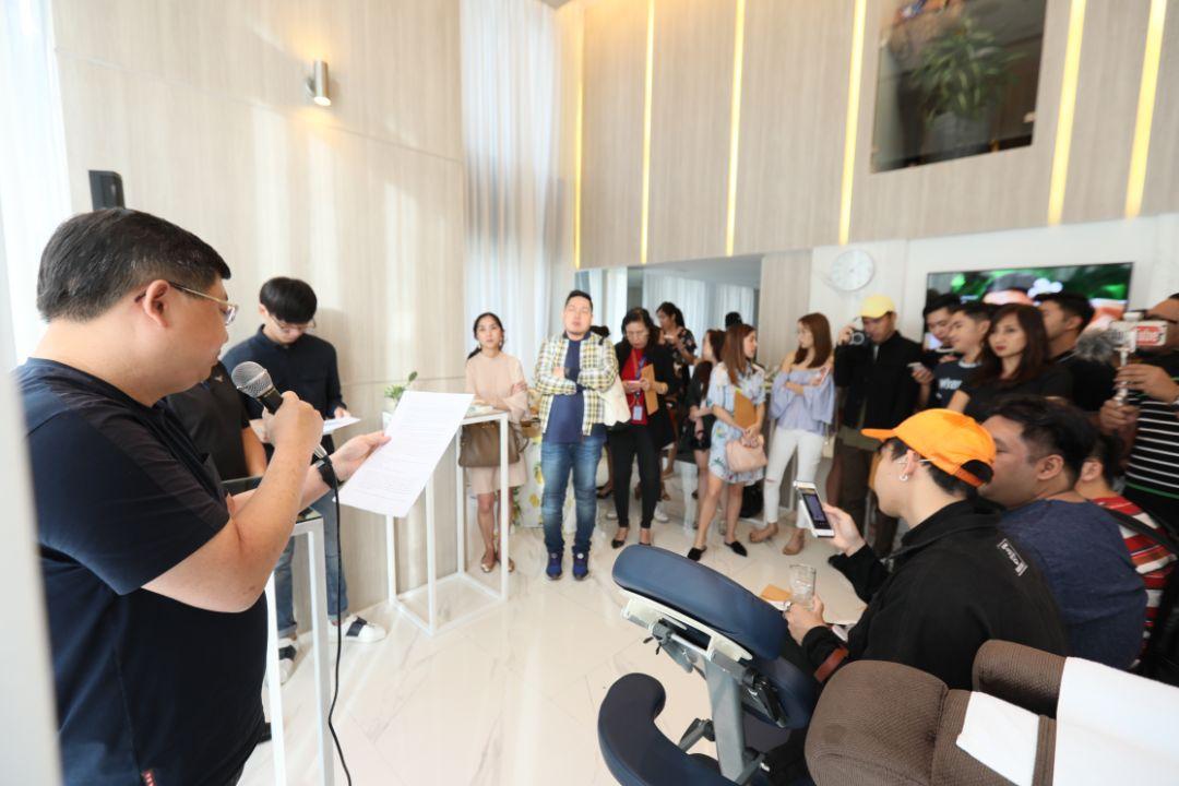 Breeze Oriental Spa & Massage Media Launch (42)