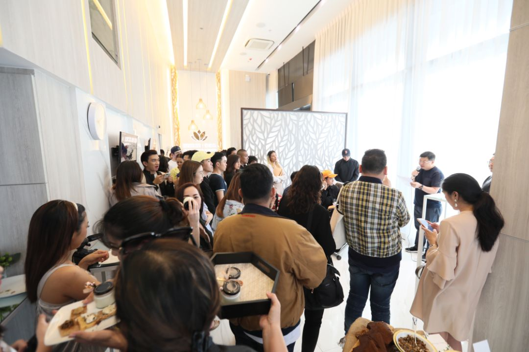 Breeze Oriental Spa & Massage Media Launch (43)