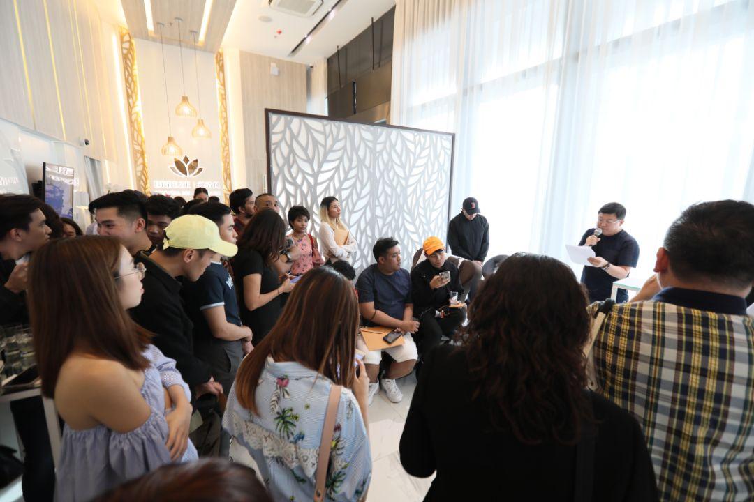 Breeze Oriental Spa & Massage Media Launch (44)