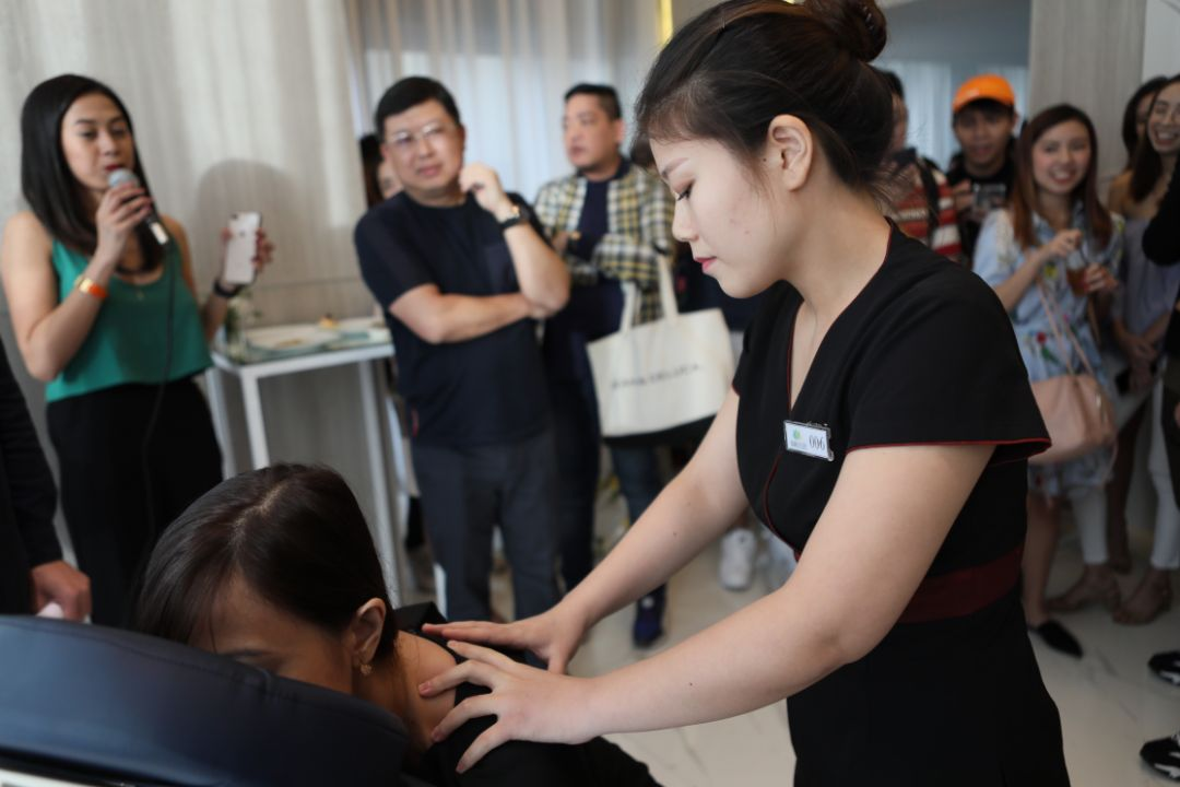 Breeze Oriental Spa & Massage Media Launch (45)