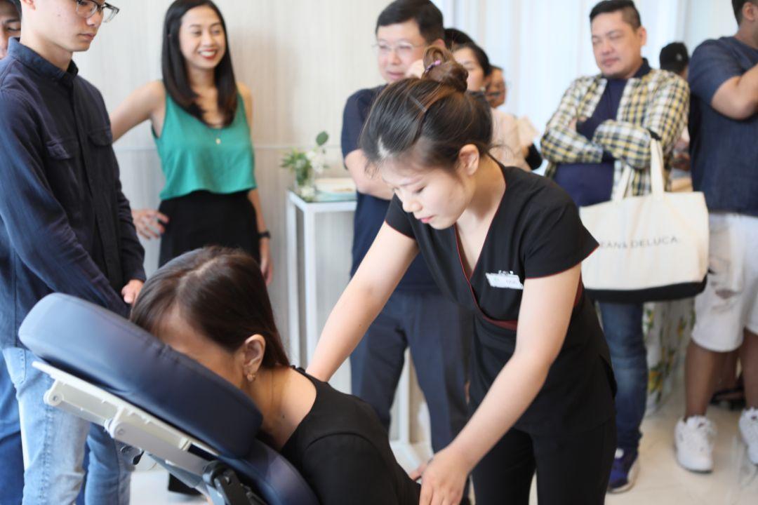 Breeze Oriental Spa & Massage Media Launch (46)