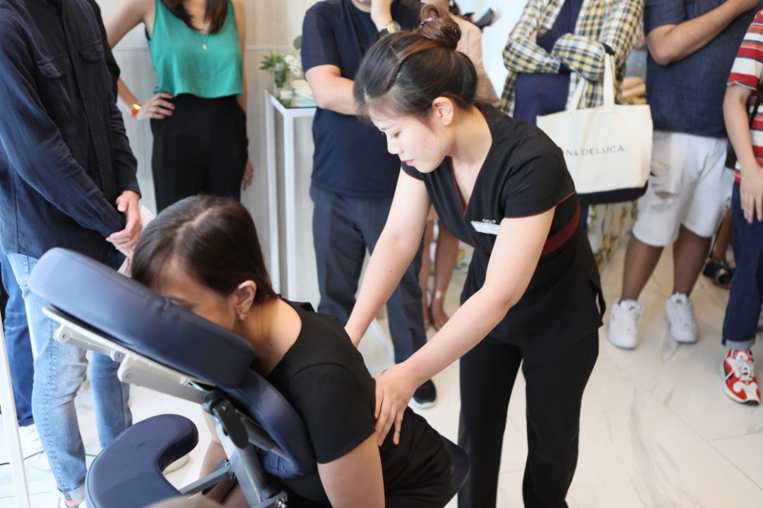 Breeze Oriental Spa & Massage Media Launch (47)