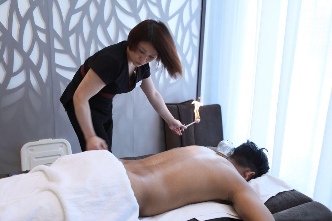 Breeze Oriental Spa & Massage Media Launch (49)