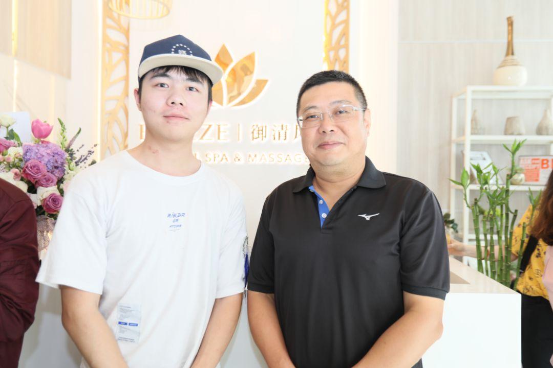 Breeze Oriental Spa & Massage Media Launch (5)