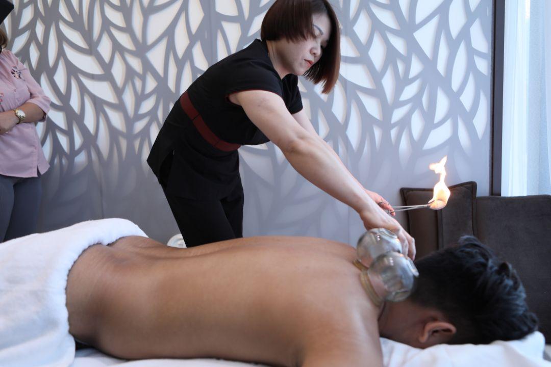 Breeze Oriental Spa & Massage Media Launch (50)