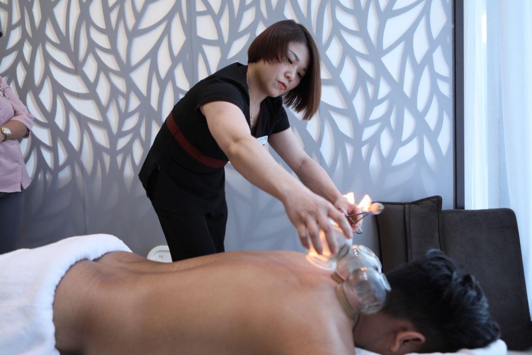 Breeze Oriental Spa & Massage Media Launch (51)