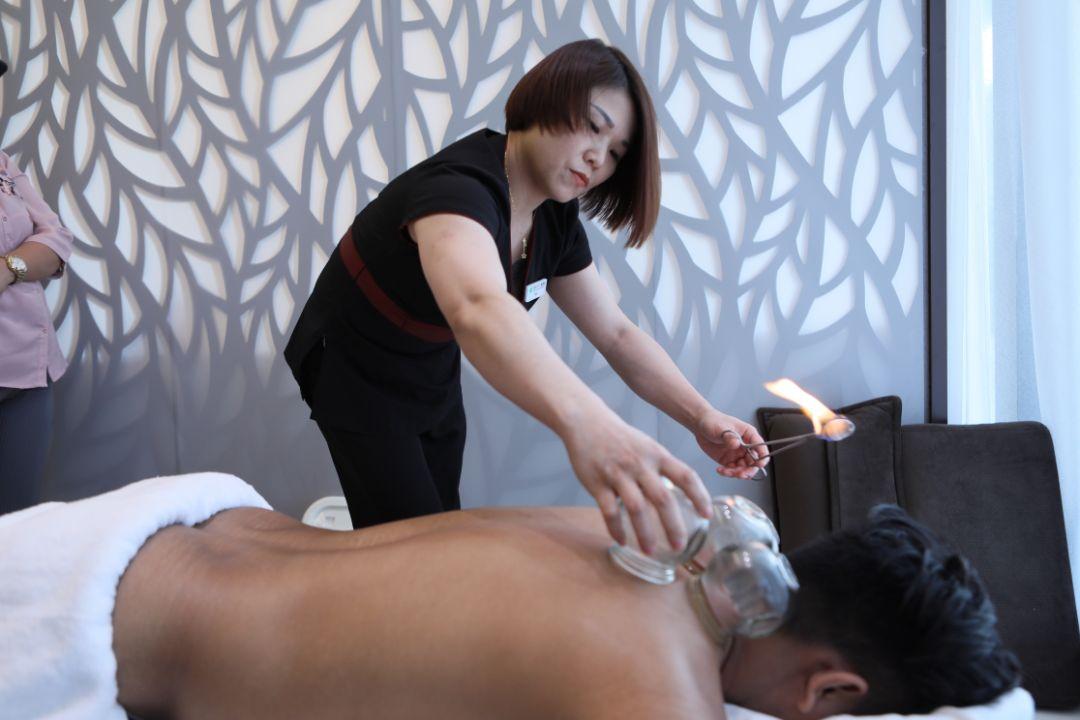 Breeze Oriental Spa & Massage Media Launch (52)