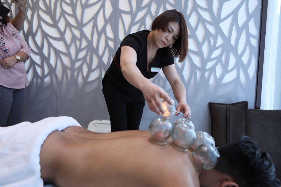 Breeze Oriental Spa & Massage Media Launch (53)