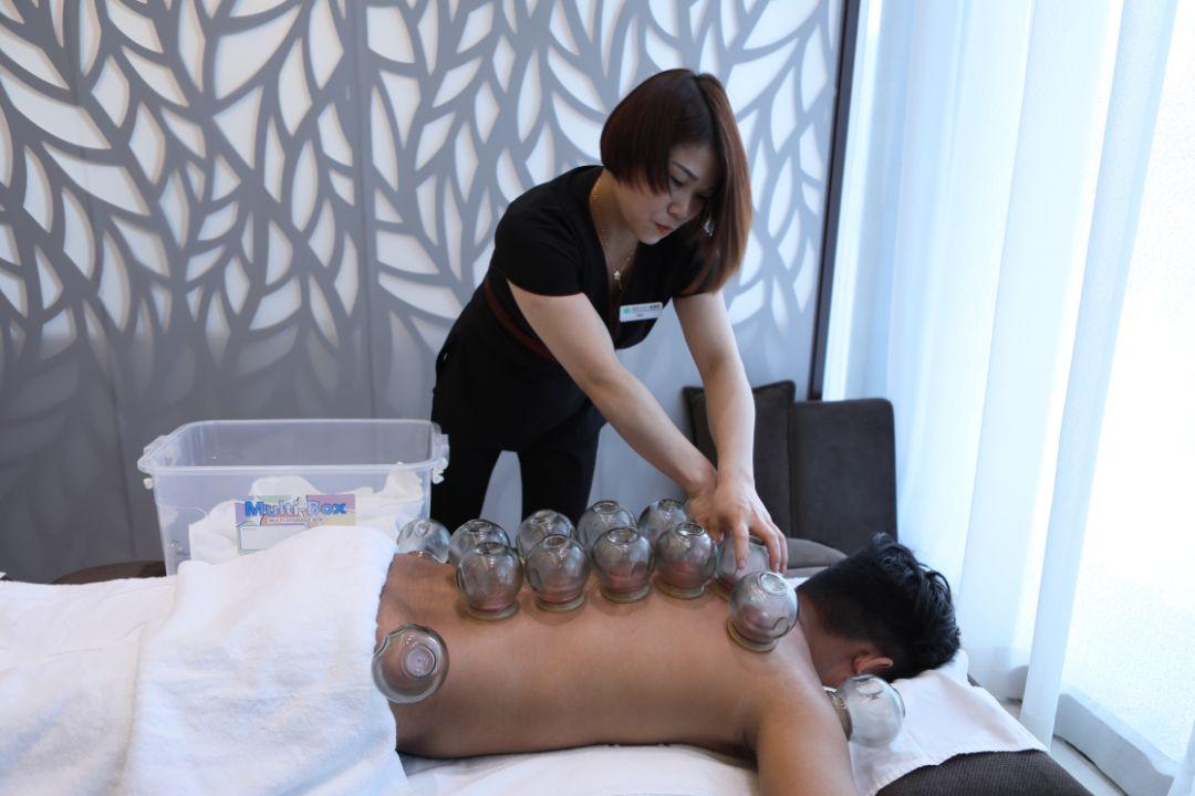 Breeze Oriental Spa & Massage Media Launch (54)