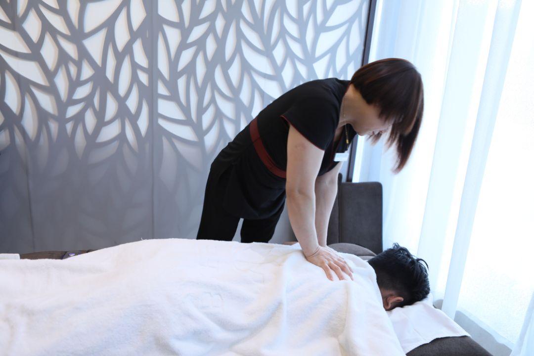 Breeze Oriental Spa & Massage Media Launch (55)