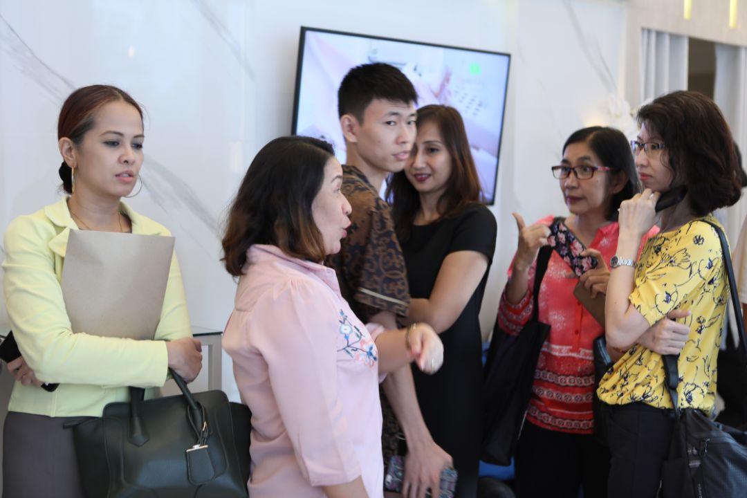 Breeze Oriental Spa & Massage Media Launch (57)