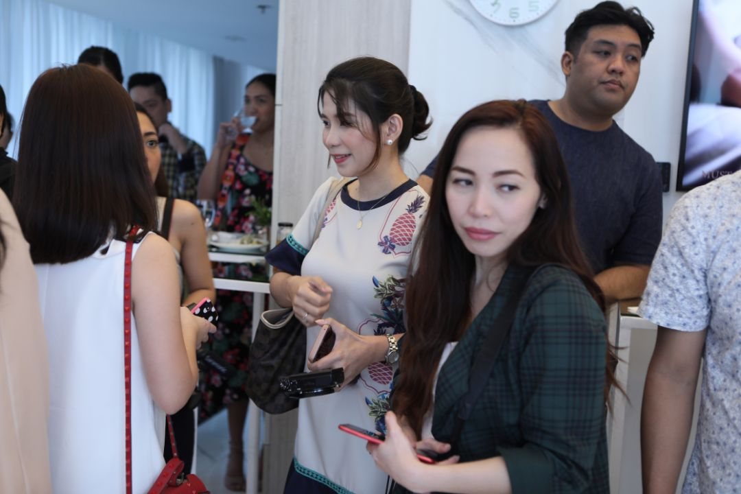 Breeze Oriental Spa & Massage Media Launch (58)
