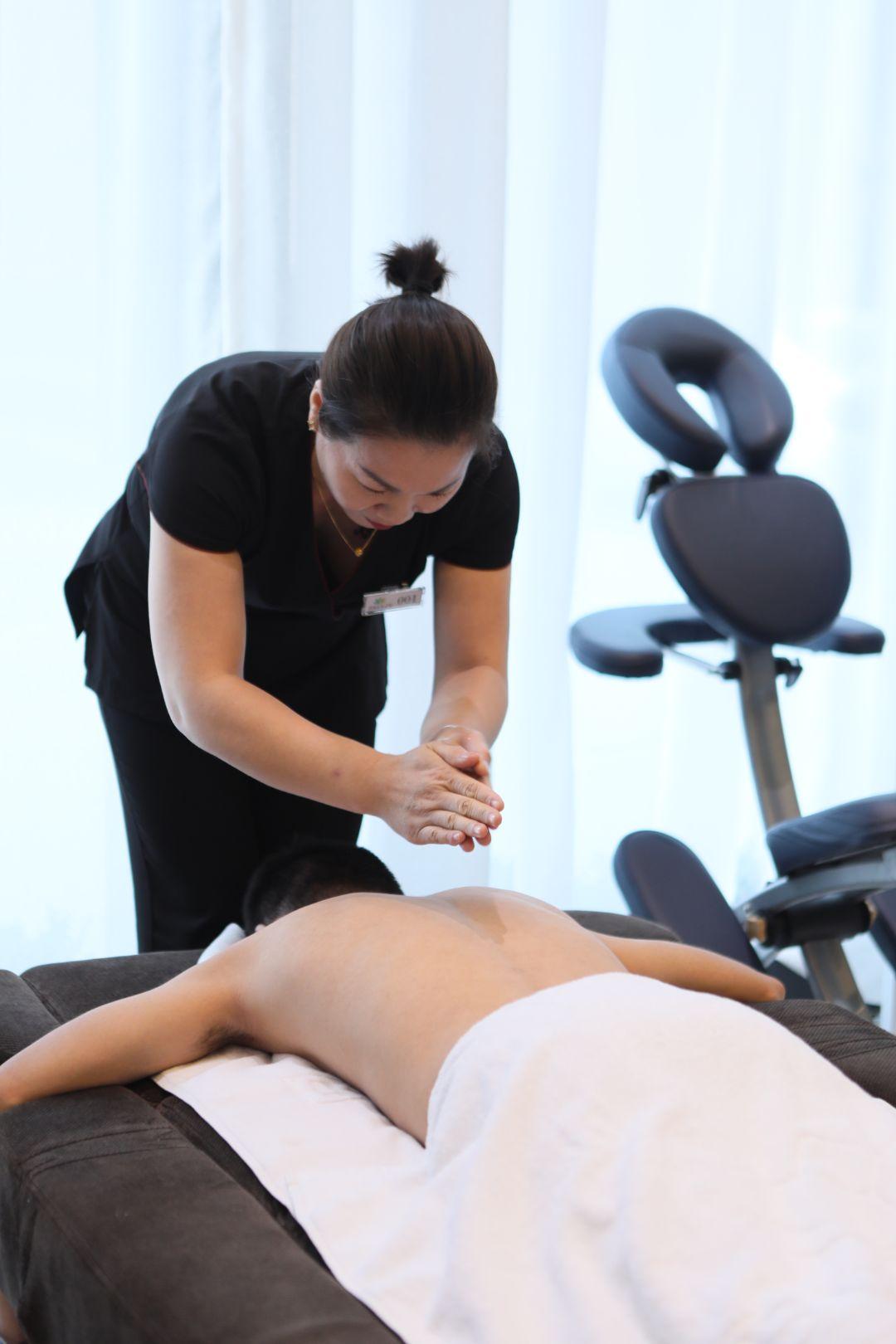 Breeze Oriental Spa & Massage Media Launch (59)