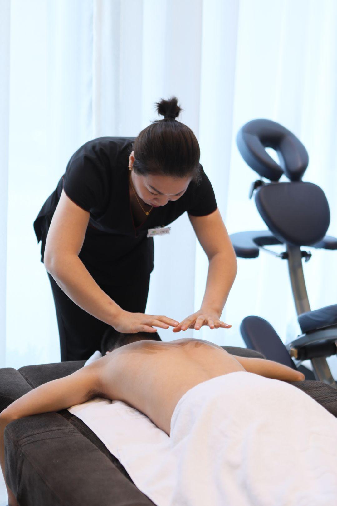 Breeze Oriental Spa & Massage Media Launch (60)