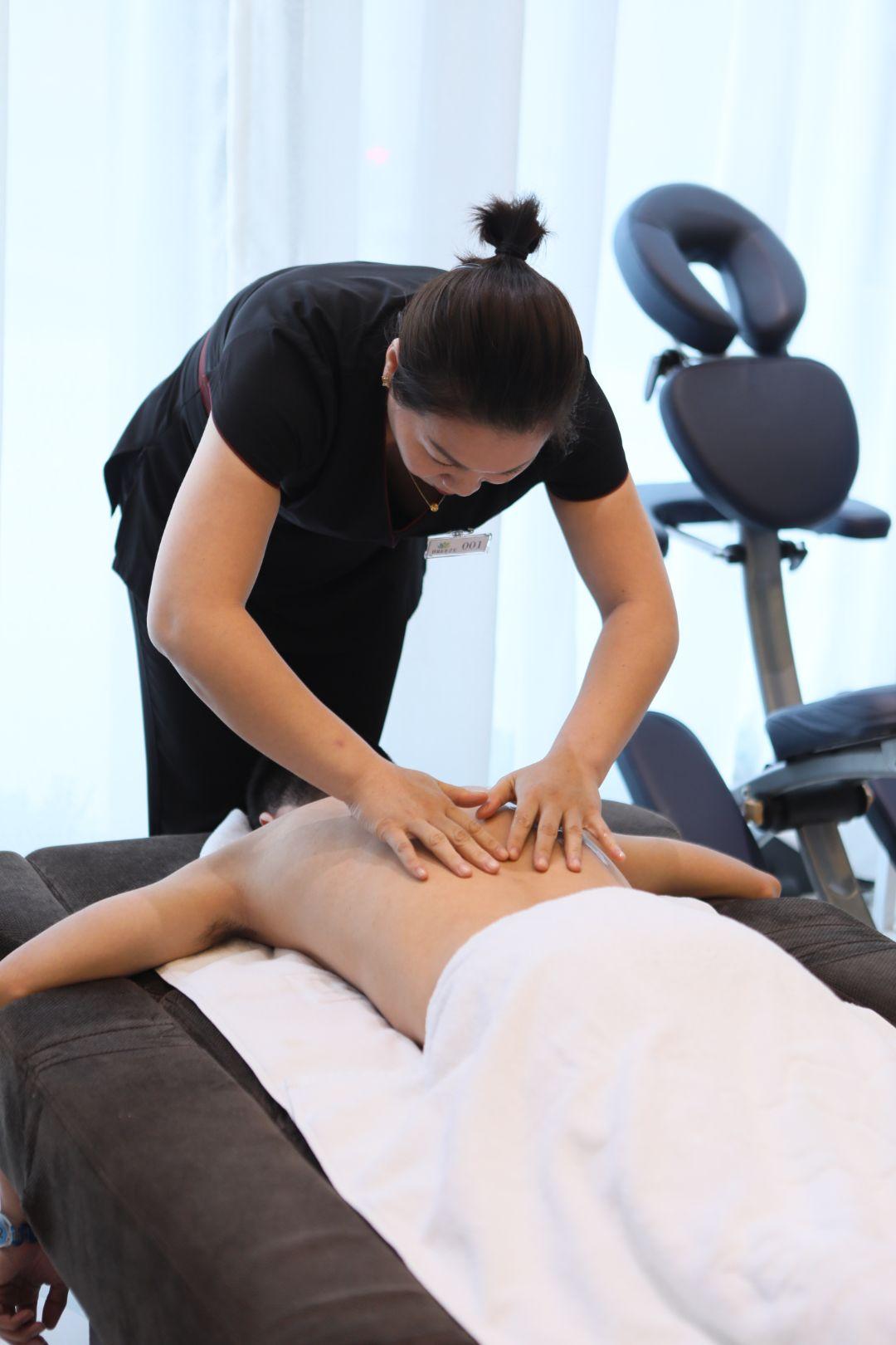 Breeze Oriental Spa & Massage Media Launch (61)