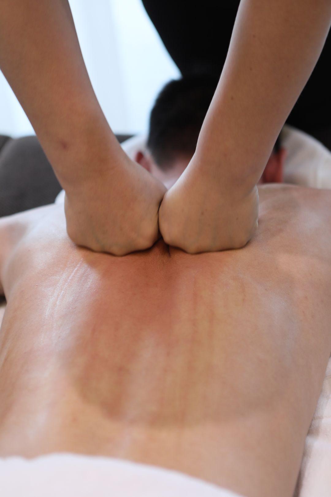 Breeze Oriental Spa & Massage Media Launch (63)