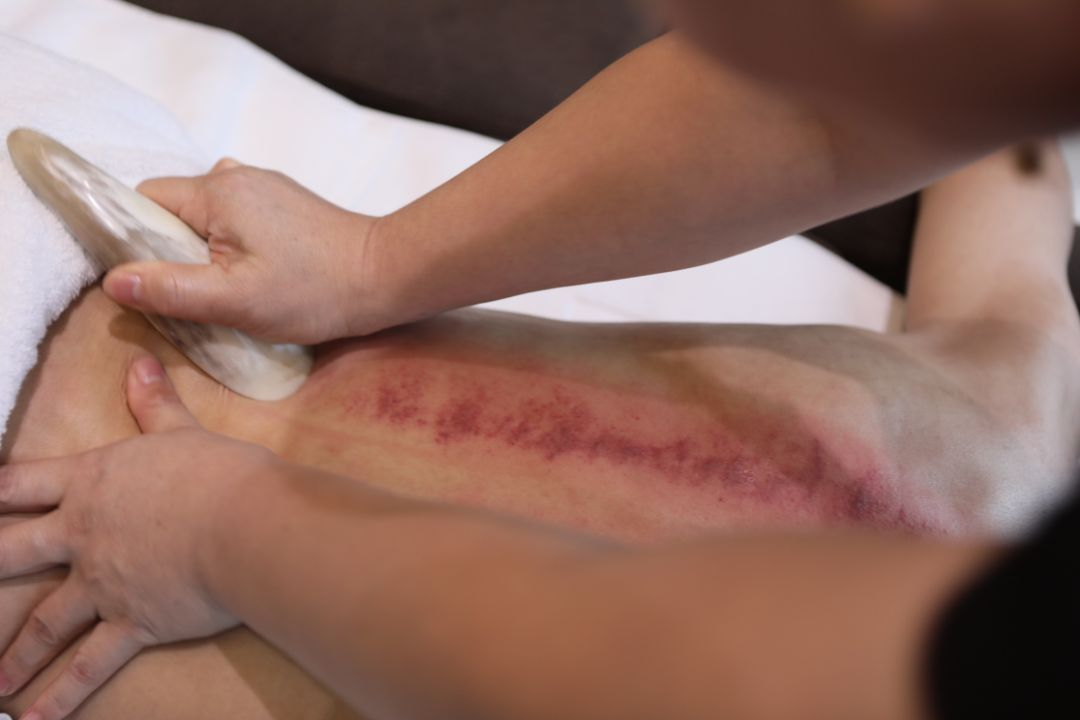 Breeze Oriental Spa & Massage Media Launch (65)