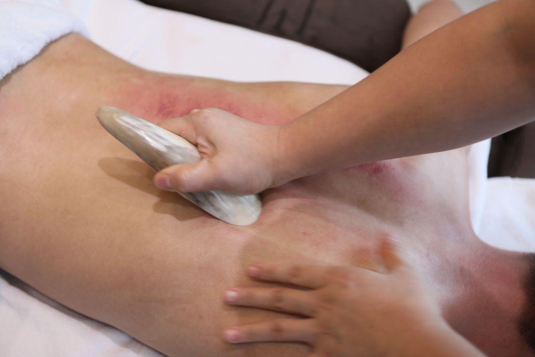 Breeze Oriental Spa & Massage Media Launch (66)