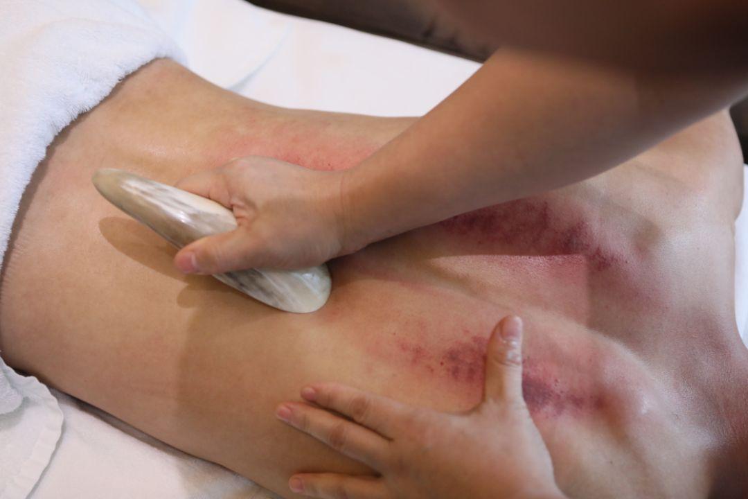 Breeze Oriental Spa & Massage Media Launch (68)