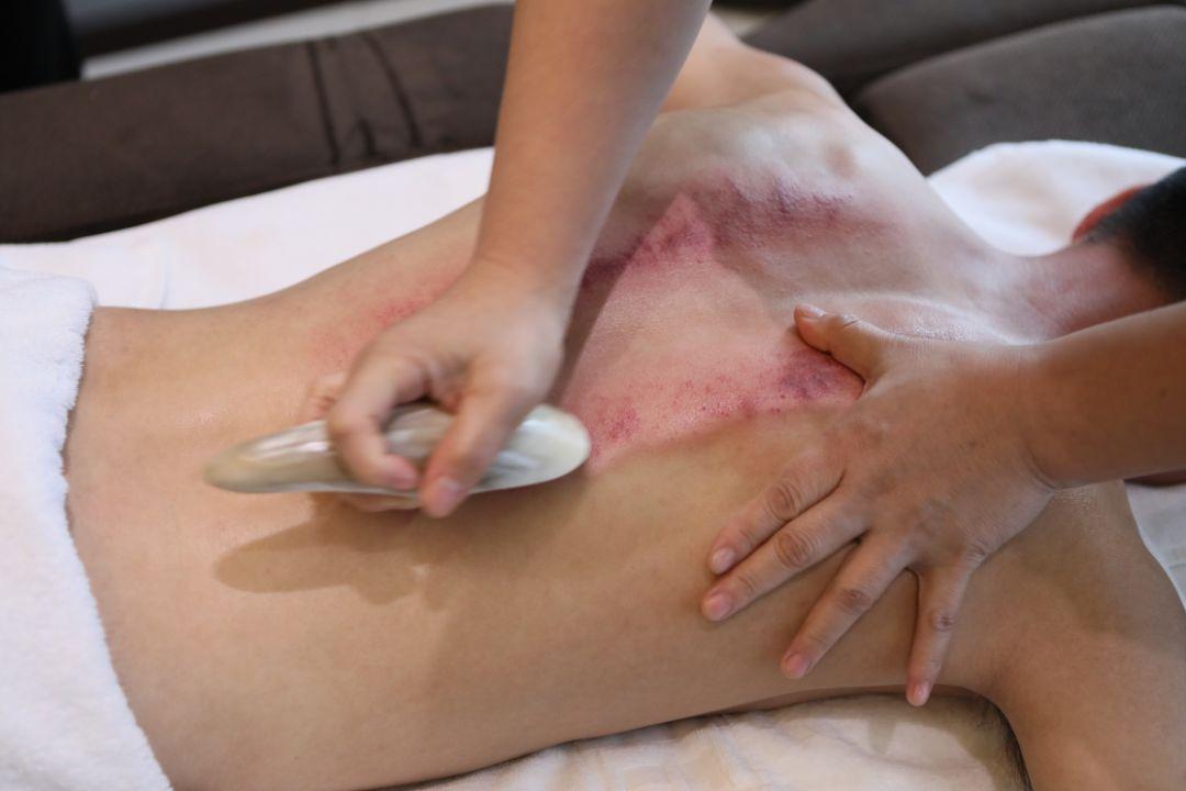 Breeze Oriental Spa & Massage Media Launch (69)