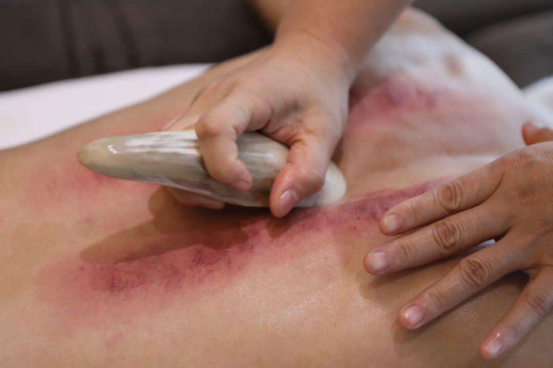 Breeze Oriental Spa & Massage Media Launch (70)